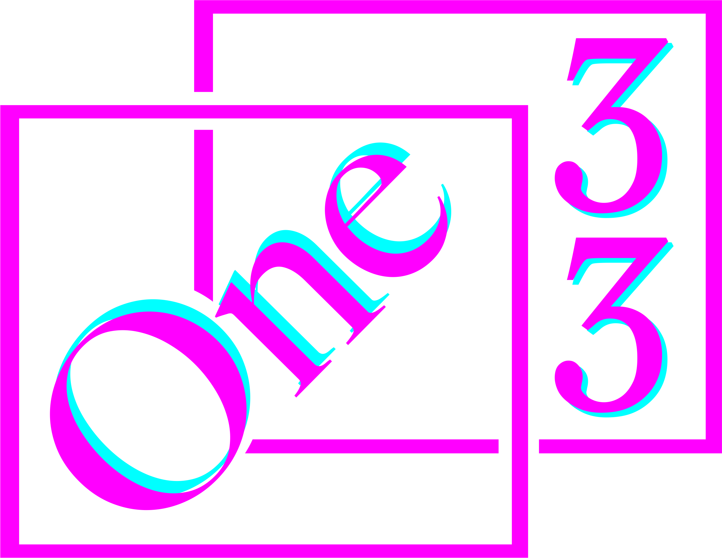 One33