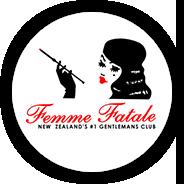 Femme Fatale Gentlemen's club