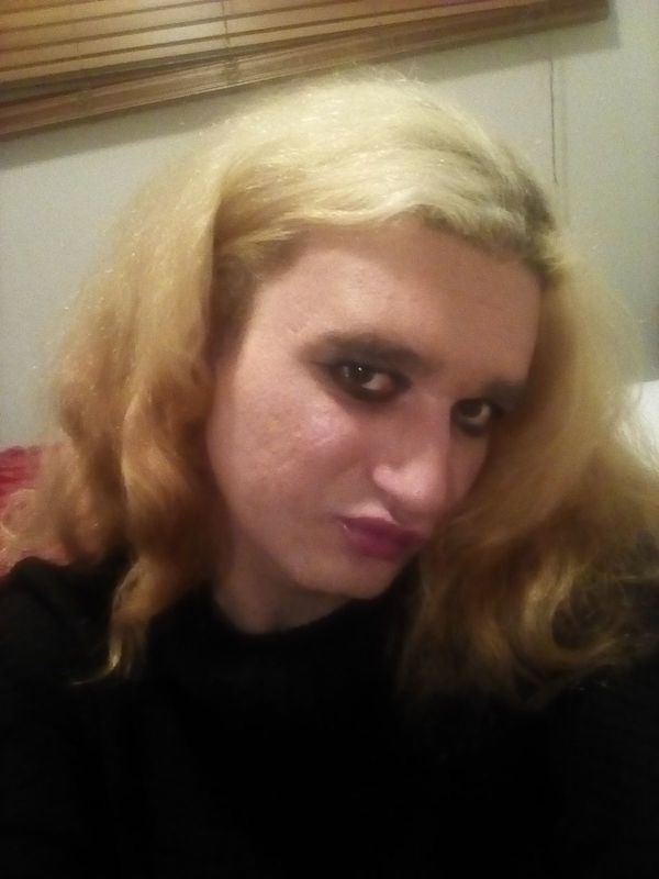 View Tyra Devine, Trans Escort | Tel: 028 417 4195