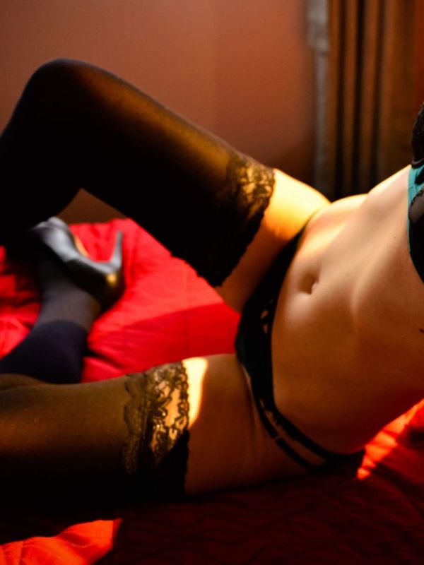 View Kaycee, Christchurch Escort | Tel: 0279609626