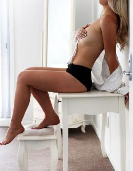 View Eve E, Auckland Escort | Tel: 02041564311