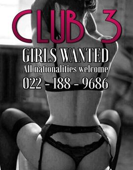 View Club3.co.nz, Auckland Escort | Tel: 0221889686