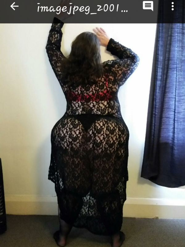 Photo 3 / 5 of BIG BOOTY BETTY-LICIOUS